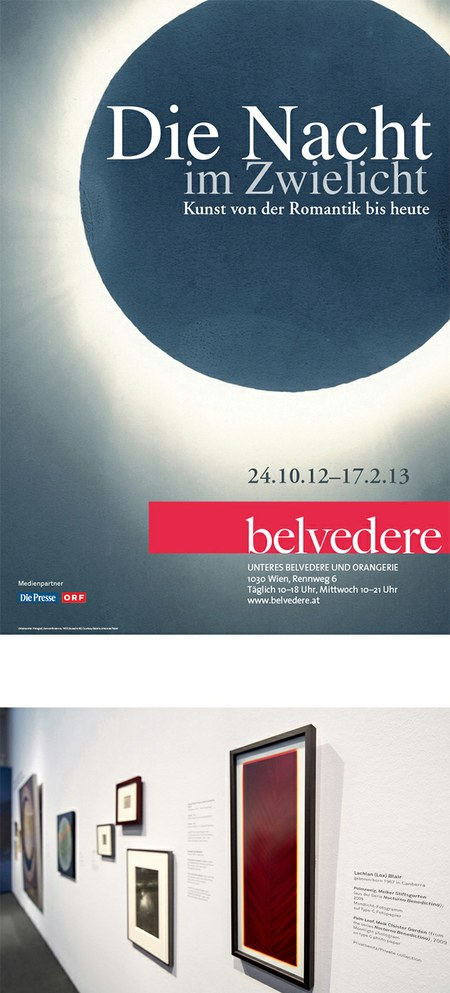 Major exhibition in Belvedere Palace - Vienna